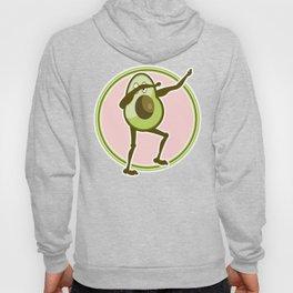 Avocado Dabbing Hoody
