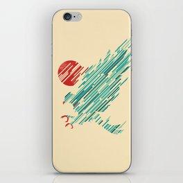Descent iPhone Skin