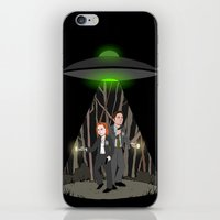 mythology iPhone & iPod Skins featuring Mythology Episode by This is 65