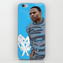 Westbrook x Jordan iPhone Skin