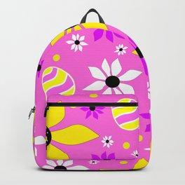 Spring Easter Eggs Backpack