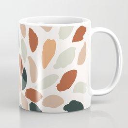 Petals - Earthy Palette Coffee Mug