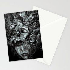 Empress Death Stationery Cards