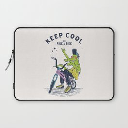 Keep Cool Laptop Sleeve
