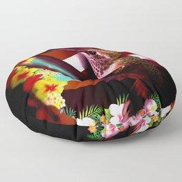 Homeland Love Floor Pillow