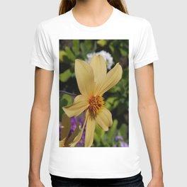 Garden Lady T-shirt