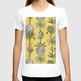 L'autunno Amarillo  T-shirt