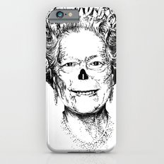The Warming Dead! The Queen. iPhone 6s Slim Case