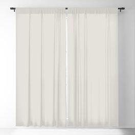 Alabaster White Solid Color Pairs with Sherwin Williams Haven 2020 Forecast Colors Eider White SW701 Blackout Curtain