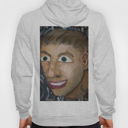Self portrait Hoody