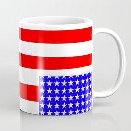 Union Down Coffee Mug