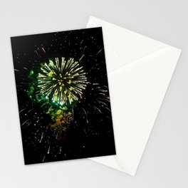 Light the Fourth Stationery Cards