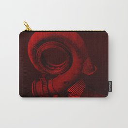 red 4 · the truth is dead Carry-All Pouch