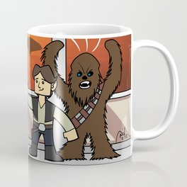 Star Wars Kids Coffee Mug
