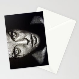 The Withdrawal (VIDEO IN DESCRIPTION!) Stationery Cards