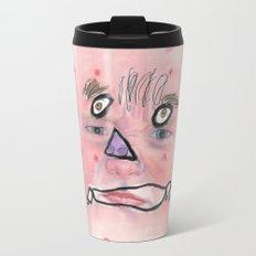 I feel ill Travel Mug
