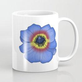 Obi-Wan Kenobi Flower Coffee Mug