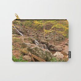 Dark Hollow Falls Carry-All Pouch