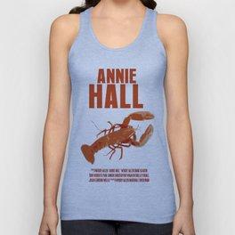 Annie Hall Unisex Tank Top