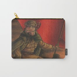 Soldier on Carry-All Pouch