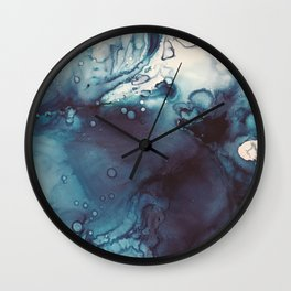 Don't forget about Me Wall Clock