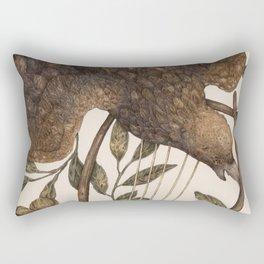 Cosmos - Lyra Rectangular Pillow