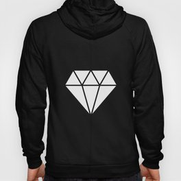 #10 Diamond Hoody