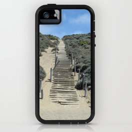 Carol Highsmith - Steps in the Sand iPhone Case