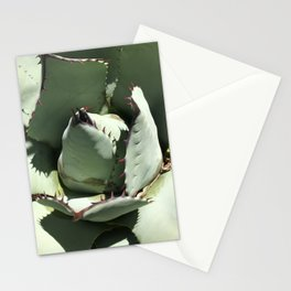 Agave Center Stationery Cards