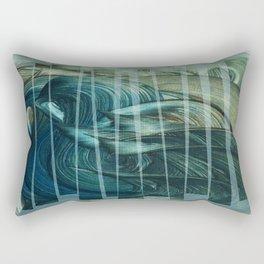 Pluto Rectangular Pillow