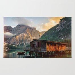 Lake House I Rug