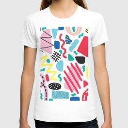 Memphis Pop T-shirt