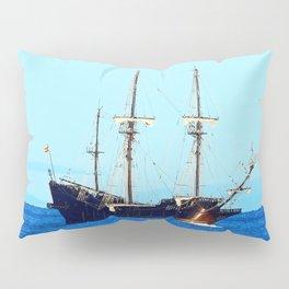 El Galeon Andalucia Pillow Sham