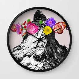 Collective dream Wall Clock