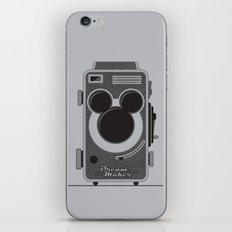 Dream Maker iPhone & iPod Skin