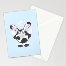 Bunbun Cow Stationery Cards