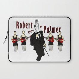 Robert Hearts of Palmer Laptop Sleeve