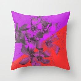 Solaris #2 Throw Pillow