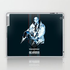Neil Armstrong Tribute Laptop & iPad Skin