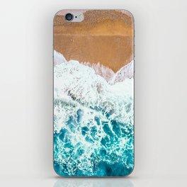 Devour Me iPhone Skin