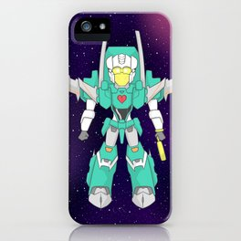 Brainstorm S1 iPhone Case