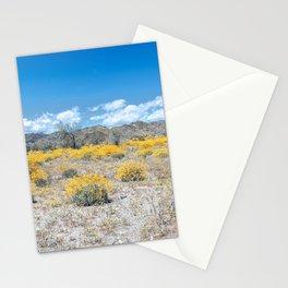 Super Bloom 7292 Paradise Joshua Tree Stationery Cards