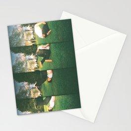 tumble Stationery Cards