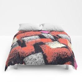 Mosaics multicolor 3 ING Comforters