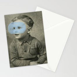 David Byrne Stationery Cards
