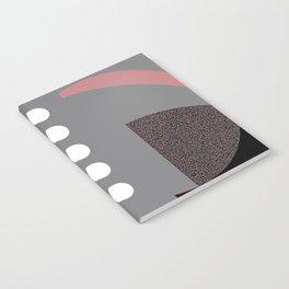 Radius III Notebook