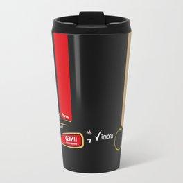 E21 Travel Mug