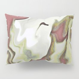 BURN THAT CANDLE Pillow Sham