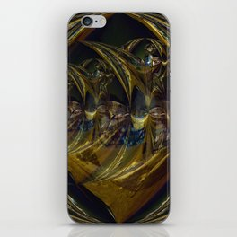 A Multitude Of Angels iPhone Skin