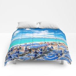 Nice Nice Comforters